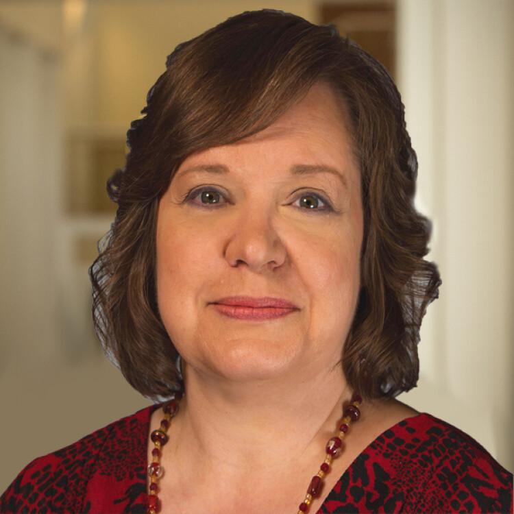 Susan Glant