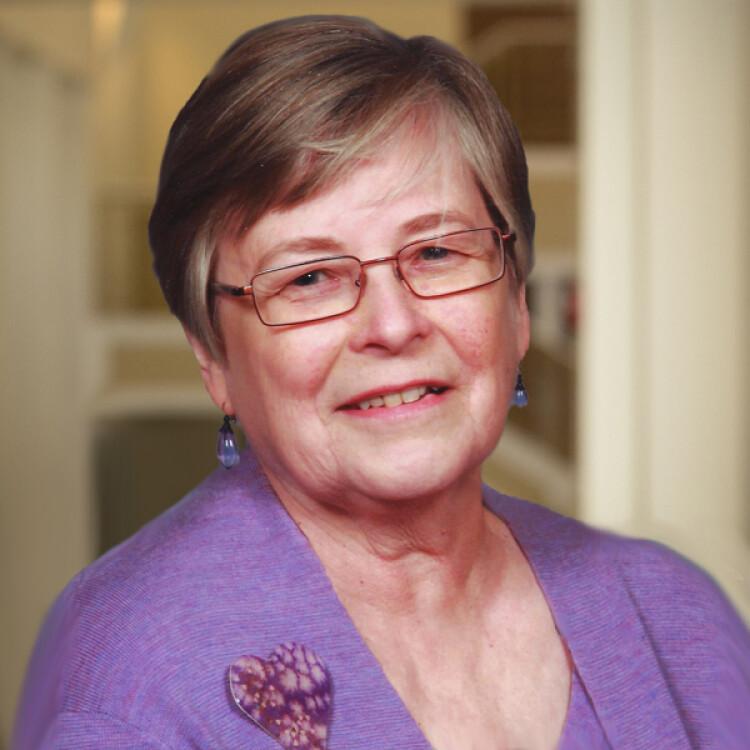 Nancy Sala