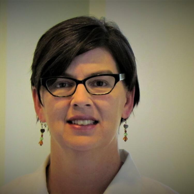 Cheryl Plunkett