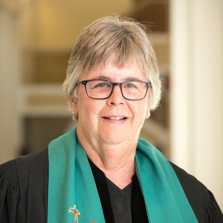 Ruth Chadwick Moore